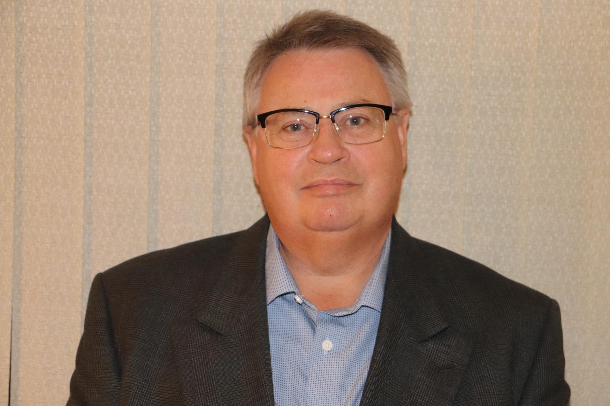 Gerard Wadden