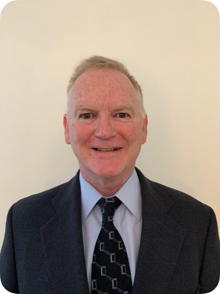 Dr. Stephen Ewart